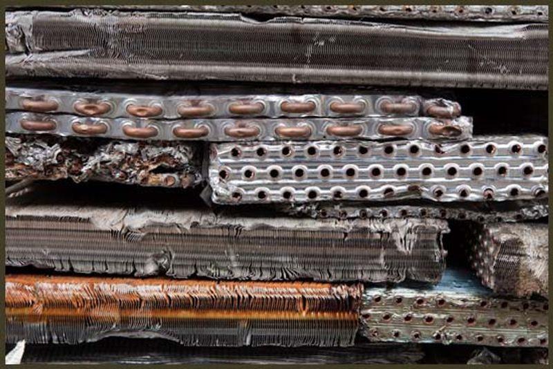 scrap metal in port st lucie at scrap gators