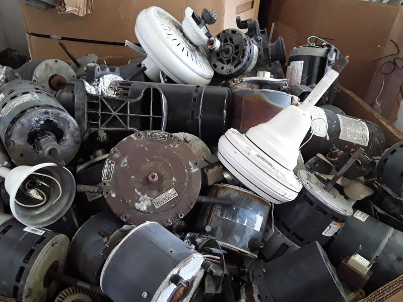 scrap car parts in port st lucie
