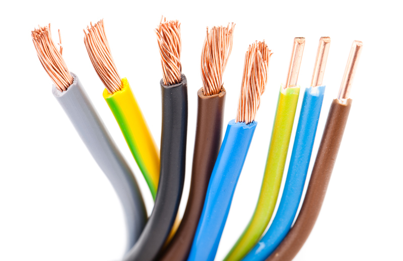 copper wire prices