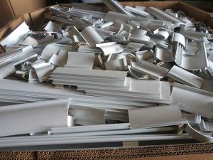 Everything You Want to Know About Recycling Aluminum - aluminum recycling