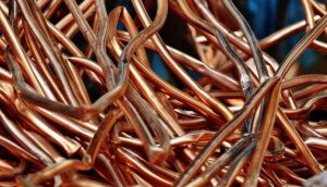 7 Reasons To Recycle Copper Scrap